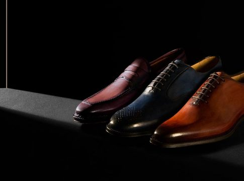 Erkekler İçin Klasik Ayakkabı Modelleri