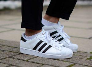 Erkekler Tarafından En Çok Tercih Edilen Ayakkabı
