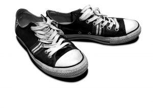 Erkek Ayakkabılarında Genç Çizgiler