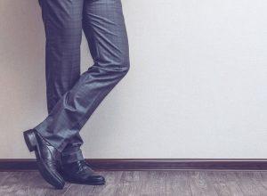 Chino Pantolon Hangi Ayakkabıyla Giyilir?