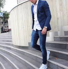 Kot Pantolon ve Ayakkabı Tercihi