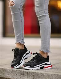 Yeni Moda Ayakkabılar Kadın