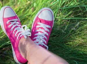 Zamana Meydan Okuyan Bu Yılın Modası Ayakkabılar