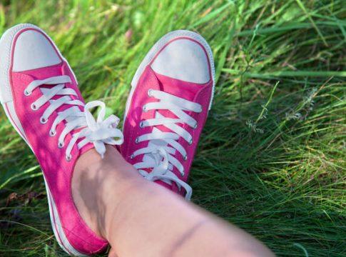 Yeni Moda Kadın Ayakkabıları