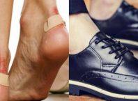 Sıkan Ayakkabı İçin Pratik Çözümler