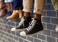 Herkesin Farklı Gördüğü Ayakkabı