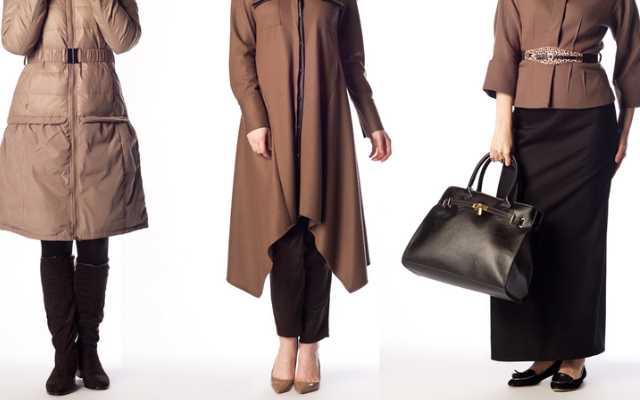 Kahverengi Elbiseye Ayakkabı Kombinleri