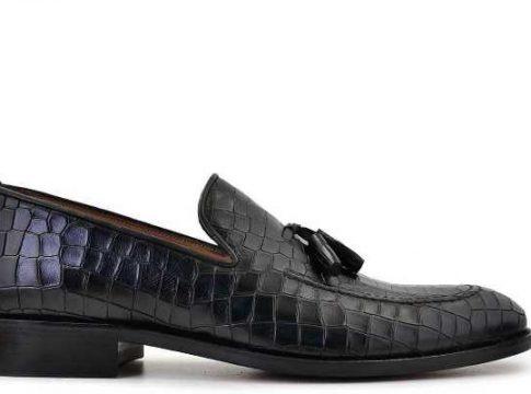 Erkek Kösele Ayakkabı Modelleri