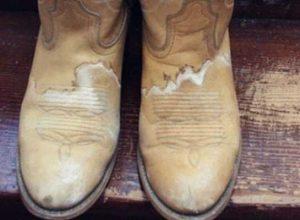 Süet Ayakkabı Karda Giyilir Mi?