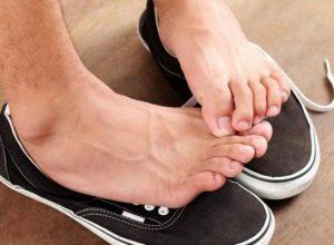 Sıkan Ayakkabı Nasıl Açılır?