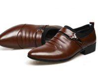 Büyük Numara Erkek Ayakkabı Kombinleri
