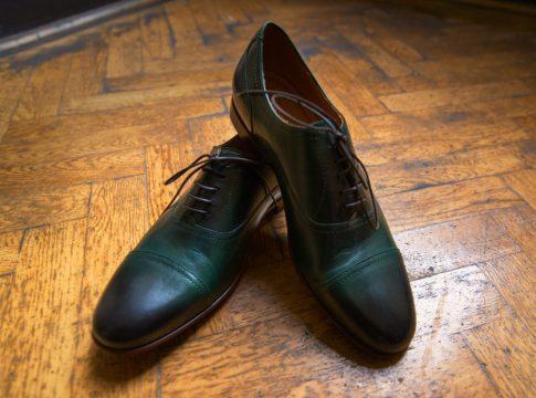 Lacivert Pantolon Altına Ne Renk Ayakkabı Giyilir Erkek