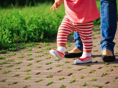 Yaşa Göre Ayakkabı Numarası Tablosu