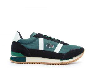 Koyu Yeşil Spor Ayakkabı