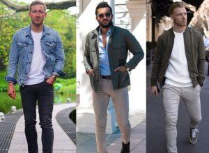 Genç Erkekler İçin Giyim Tavsiyeleri