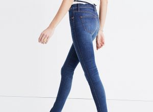Skinny Jeans Nedir? Skinny Jeans Nasıl Kombinlenir?