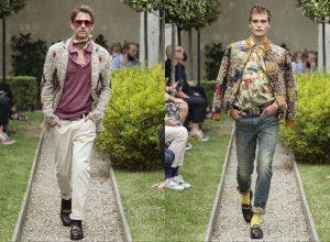 2021 Bahar Erkek Modası