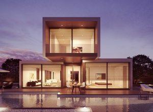 Modern Ev Tasarımları Modelleri