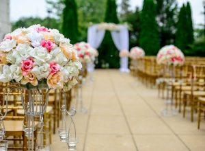 Düğün Salonu Seçimi