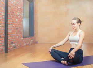 Evde Pilates Nasıl Yapılır?